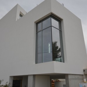 External Thermal Insulation – Chalkida (Ag.Anargyroi)