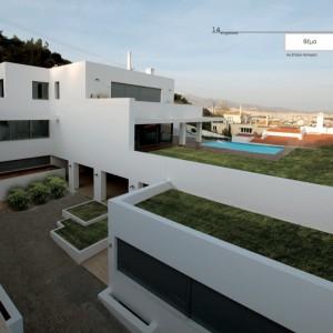 Συγκρότημα 2 κατοικιών στη Φιλοθέη